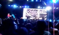 Muse - New Born, Auditorio Telmex, Guadalajara, Mexico  7/18/2008