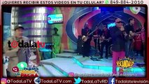 El Pachá le dice a Juan Ramón Gómez Díaz que no se meta en su terreno-Pégate y Gana Con El Pachá-Video