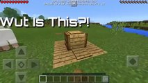 MCPE COMMAND BLOCK CREATION ONLY ONE COMMAND - Minecraft PE