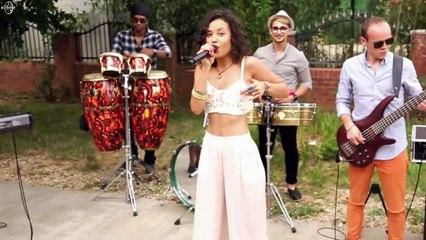 MANDINGA_Hello_Adele_Cover_salsa_version