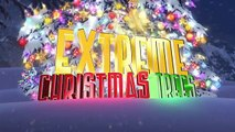 Extreme Christmas Trees: Singing Tree