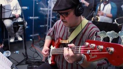 Smooth Criminal Live - Tony Succar  Jean Rodriguez