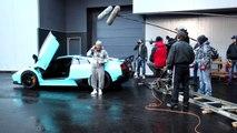 Lamborghini, Maserati, Ferrari, Porsche. Какие еще авто в гараже у ТИМАТИ?