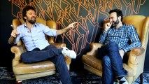 OM-PSG: l'interview humour de Julien Cazarre et Mattieu Madenian