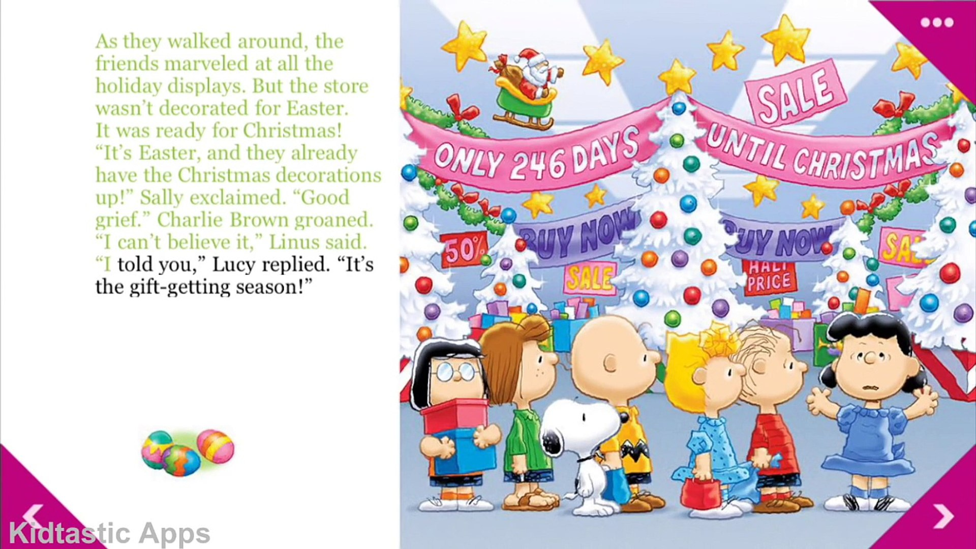 Charlie Brown Easter Special Full Episode Its the Easter Beagle Snoopy HD