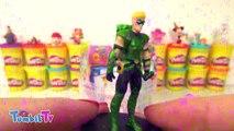Oyuncak Hikayesi Toy Story Sürpriz Yumurta Oyun Hamuru - Minecraft Cicibiciler MLP LPS
