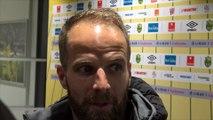 Les réactions après Nantes-EAG (2-1)