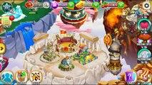 Dragon City - Homerun Dragon [Homerun Cup | Full Fight & Combat]