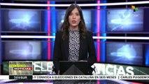 Ecuador: Corte levanta medida cautelar de Eljuri y Borja