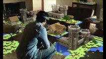 HoloLens | Holo Lens Studio Demo | Windows 10 | Microsoft HoloLens