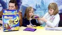 CHALLENGE ALADINO IL TAPPETO VOLANTE - giochi in scatola per bambine e bambini - tappeto che vola