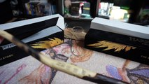Die Zauberstäbe von Albus Potter & Scorpius Malfoy – Harry Potter and the Cursed Child Wands
