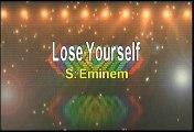 Eminem Lose Yourself Karaoke Version