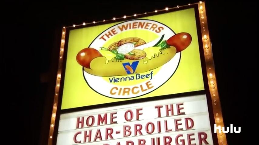 Triumph at Weiner's Circle
