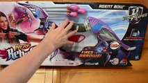 ~Unboxing~ New Nerf Rebelle Secrets & Spies Agent Bow Unboxing Video! ~Unboxing~