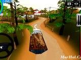 USA Driving simmulator