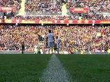 2017 Ligue 2 J12 LENS REIMS 0-1, le 21/10/2017