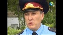 Казахстан.Зона. Высшая мера наказания