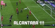 Les pires cris d'Hervé Mathoux dans FIFA 18