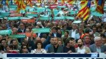 Catalogne : Madrid prend les commandes de la région