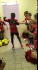Victoire des U11A face au Stade Bordelais
