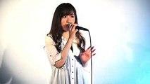 クリオネの灯り  aki (アニメ「クリオネの灯り」主題歌)  COVERD BY 愛璃