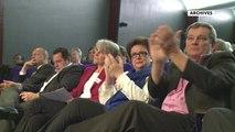 Christine Boutin quitte la politique