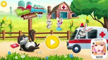 Fun Farm Animal Care - Kids Play Fun Animal Doctor Treatments Games With Farm Animal Hospital 3