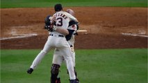 Astros Top Yankees, To Face Dodgers In World Series