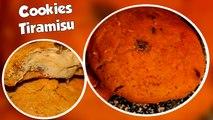 Recette des Cookies Tiramisu !
