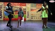 Фестивали ЛО Футбол. Благотворительный концерт А. Алексина на 28 Фестивале ЛО Футбол