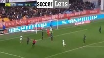 Troyes 0-5 Lyon - All Goals & Highlights 21/10/2017 HD