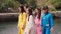MiracleTunes: Transformation scene - Japanese Pop Culture (Japanese Idol)