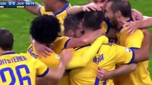Sami Khedira second Goal HD - Udinese 2 - 4 Juventus - 22.10.2017 (Full Replay)