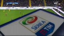 2-5 Sami Khedira Goal Italy  Serie A - 22.10.2017 Udinese Calcio 2-4 Juventus FC