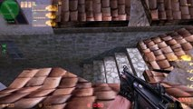Counter-Strike: Condition Zero gameplay with Hard bots - Torn - Counter-Terrorist (Old - 2014)