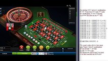 """""""THE RIVIERA ROULETTE SYSTEM"""" SAFE ROULETTE STRATEGY TO WIN 2017 2018"""