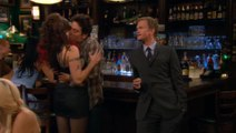 How I Met Your Mother - S 3 E 1 - Wait For It