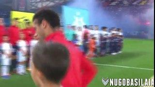 All Goald HD - Marseille Vs PSG 2-2 All Goals & Highlights - 22.102017 HD
