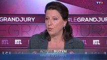 [Zap Actu] Sécu : les pistes d'Agnès Buzyn pour réduire le déficit (23/10/2017)