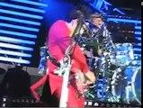 Muse - New Born, Madison Square Garden, New York, NY, USA  8/6/2007