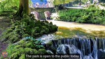 Top Tourist Attractions Places To Travel In Germany | Bergpark Wilhelmshöhe Destination Spot - Tourism in Germany