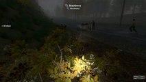 【H1Z1 実況】 #5 Rust&DayZ&7dayの世界でサバイバル生活 「ひとりぼっち」 H1Z1 gameplay