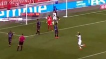 Troyes vs Lyon 0-5 All Goals & Highlights - Ligue 1 - 22-10-2017 HD
