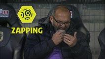 Zapping de la 10ème journée - Ligue 1 Conforama / 2017-18