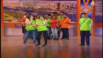 نجوم تياترو مصر يستعرضون إعلانات مسلسلات رمضان بشكل كوميدي
