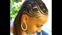 African Cornrow Designs : 2017 Cornrows Braids Hairstyles