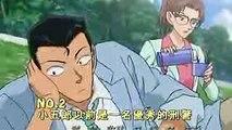 名偵探柯南動漫人物:毛利小五郎10個你可能不知道的秘密