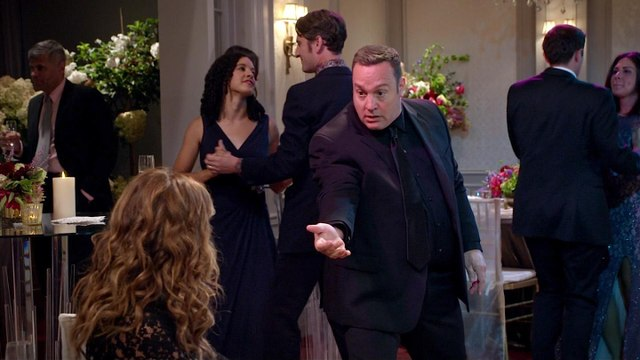 Kevin Can Wait Season 2 Episode 5 [s02e05] NEW SERIES
