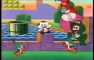 Les aventures de Super Mario Bros 3 - Lattaque suprise